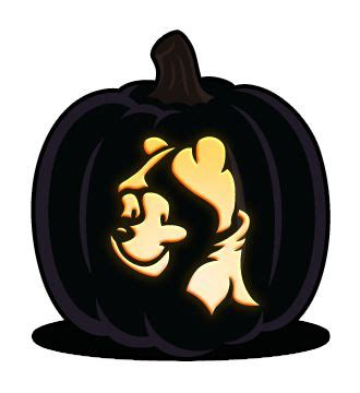 Winnie The Pooh Pumpkin Carving Templates by Kid The O Jays And Winnie The Pooh On