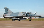 HI-TECH Automotive: Dassault Mirage 2000