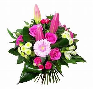 Bouquet De Fleurs : flowers bouquets spring colors ~ Teatrodelosmanantiales.com Idées de Décoration
