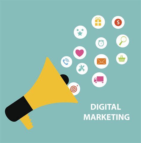 Digital Marketing by What Makes A Digital Marketing Caign Successful