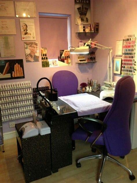 nail room idea nail salon ideas nail salon decor home