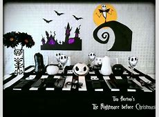 30 The Nightmare Before Christmas