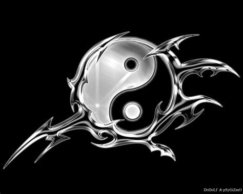 Tatouage Yin Et Yang Signification Tattooart Hd