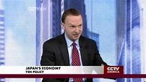 Nicholas Szechenyi on Japan's Economy - YouTube