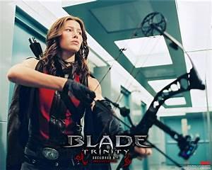 Blade Trinity - Blade Wallpaper (930538) - Fanpop