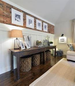 Best ideas about long walls on hanging