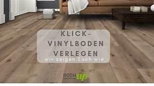 Klick Vinylboden Verlegen : klick vinylboden verlegen tipps tricks room up ~ Watch28wear.com Haus und Dekorationen