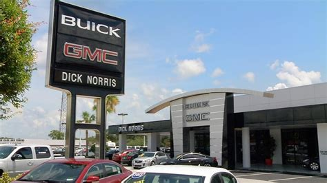 Buick Car Dealerships Near Me by Norris Buick Gmc Palm Harbor 13 Photos 17 Reviews
