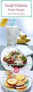 Frühstück Zum Abnehmen Rezepte : eiwei fr hst ck zum abnehmen schlank dank proteinen rezepte pinterest eiwei fr hst ck ~ Frokenaadalensverden.com Haus und Dekorationen