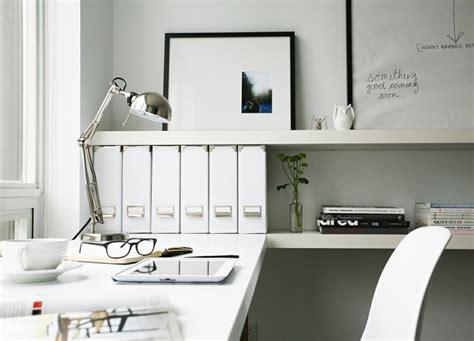 fabriquer bureau soi m e bureau scandinave 50 idées pour un coin de travail pratique
