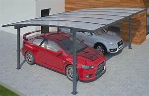 Carport 2 Voitures Alu : carport duo appenthal aluminium jlc varianse thx thx29 photos club ~ Medecine-chirurgie-esthetiques.com Avis de Voitures