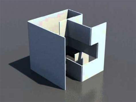 design a cube cube my basic design studio work