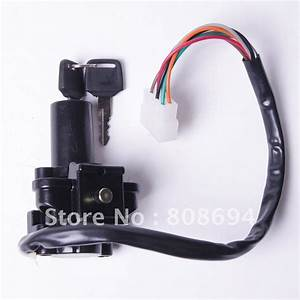 Online Buy Wholesale Kawasaki Ignition Switch From China