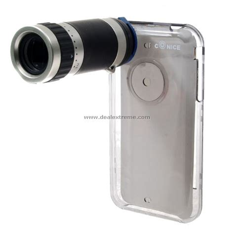 iphone attachment iphone 6 215 18 zoom attachment slipperybrick conice 6x18 zoom attachment for iphone free shipping