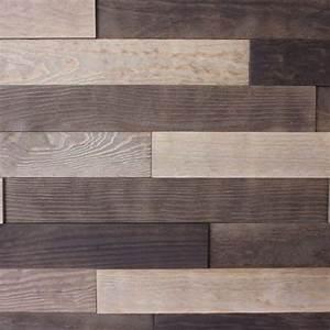 Parement Bois Adhesif : plaquettes de parement bois adhsives metropolitan idea ~ Premium-room.com Idées de Décoration