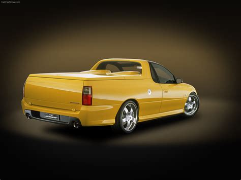 Holden Utester Photos Photogallery With 6 Pics Carsbasecom