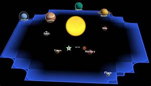Solar System Maker Online - Pics about space