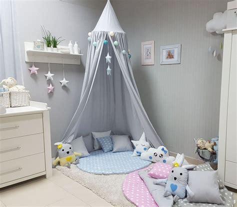Kinderzimmer Mädchen Baldachin by Kinderzimmer Einrichtung Baby Sch 246 N Babymajawelt