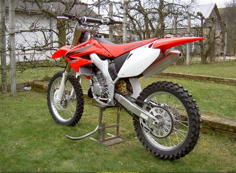 honda cr 125 image gallery 2007 cr 125