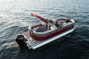 New Misty Harbor 2285cu For Sale