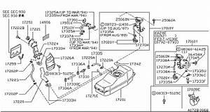 1989 Nissan Hardbody Oem Parts