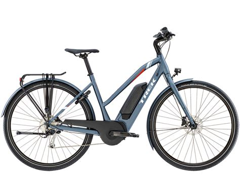 trek um dam cyklar nord sport motor