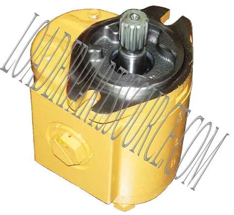 case  hydraulic pump case  parts