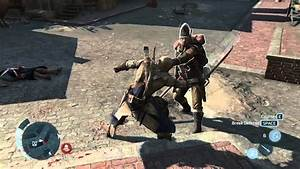 Assassin's creed 3 gameplay - YouTube