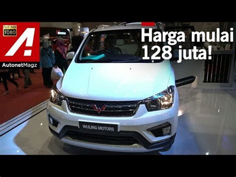 Review Wuling Confero by Wuling Confero S Impression Review By Autonetmagz