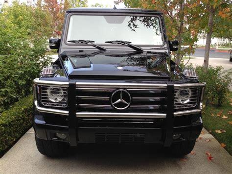 Dann sind sie bei der. Mercedes Benz G Wagen accessories and parts - Home