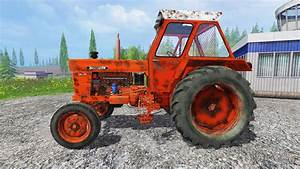 Utb Universal 650 V2 0 For Farming Simulator 2015