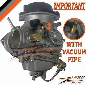 Wiring Diagram Database  Suzuki Quadrunner 250 Carburetor
