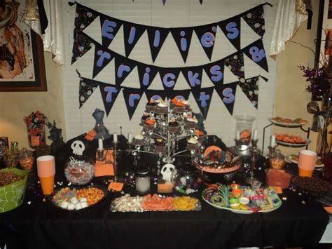 nightmare before christmas birthday party ideas photo 1 of 37 catch my party