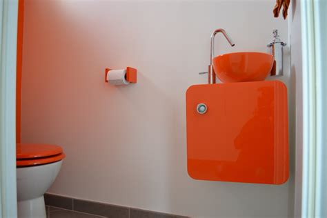 image chambre toilettes orange photo 5 6 3513531
