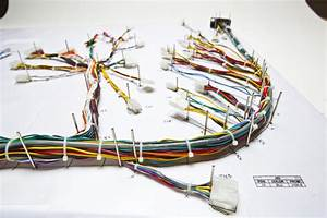 Advantages Of Wire Harnesses  U0026 Cable Assemblies