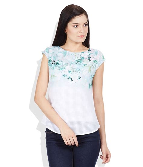 Buy Boat Neck Tops by And White Boat Neck Top Buy And White Boat Neck Top