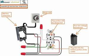 Wiring A Transformer For Low Voltage Lights
