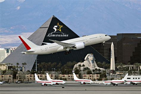 Limo Airport Transportation by Las Vegas Limo Airport Transportation