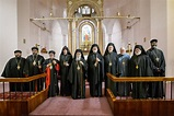 Orthodox Churches Pray For World's Refugees - The Armenian ...