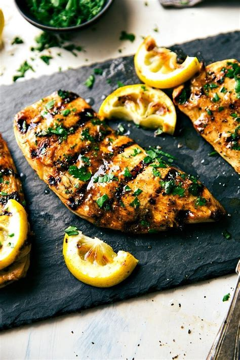 chicken marinades the best grilled chicken marinade chelsea s messy apron