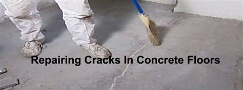 The Importance And The Procedures Of Repairing Cracks In