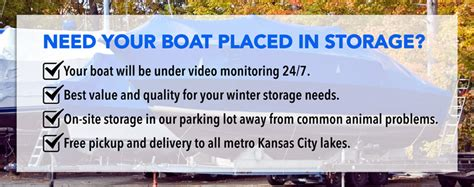 Boat Storage Kansas City by Boat Storage Kansas City Mo Indoor Boat Storage