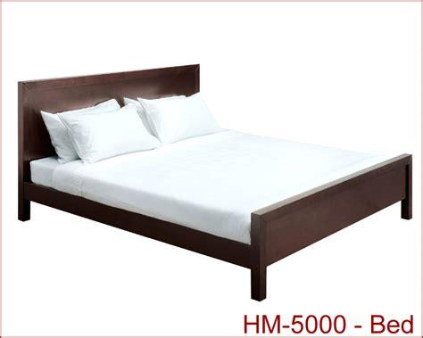 Abbyson Living 5pc Bedroom Set Hamptons Ab-55hm-5000-qn5