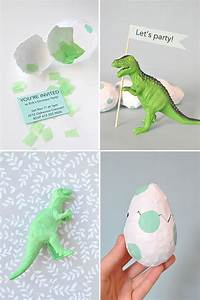 Dinosaur Birthday Party Invitations Dinosaur Party Invitations