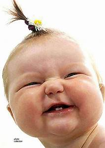 Cute Happy Baby Faces | www.pixshark.com - Images ...