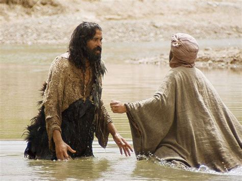17 Best Images About John The Baptist Images On Pinterest