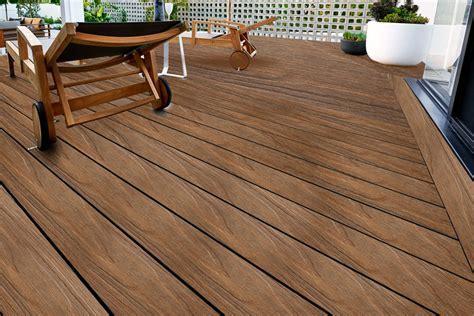 Decking ? New Tech Wood