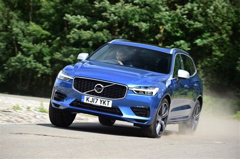 Volvo XC60 T8 hybrid 2020 review | Carbuyer