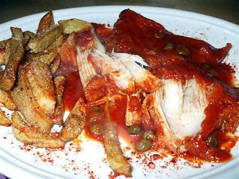 comment cuisiner l aile de raie recette d 39 ailes de raie en sauce tomate aux câpres