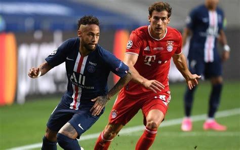 Champions League sem TNT: Onde assistir Bayern de Munique ...